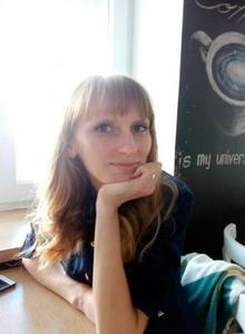 Ирина Шумило