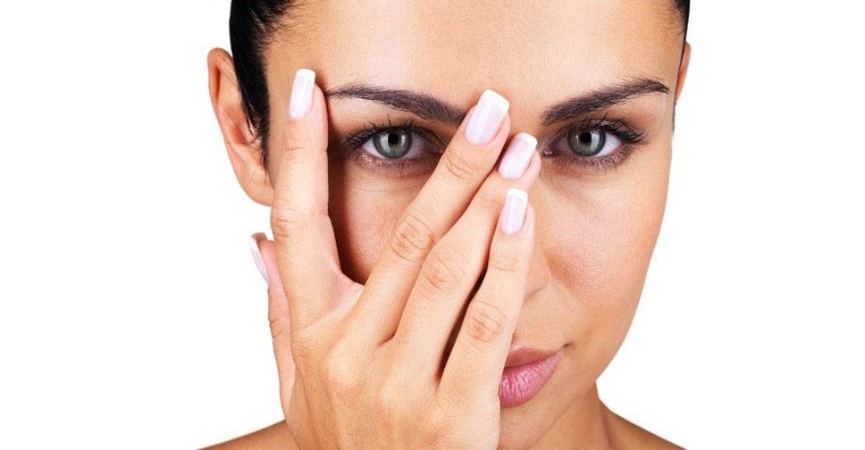 Операция по удалению морщин вокруг глаз