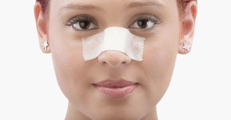 Пластика носа после перелома операция дыхание выпрямление реабилитация