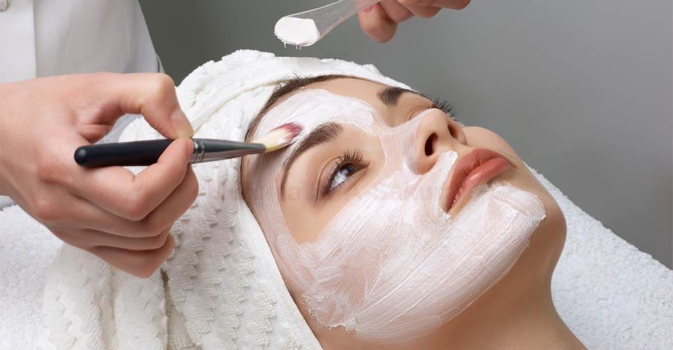 Как часто нужно делать чистку лица для разных типов кожи