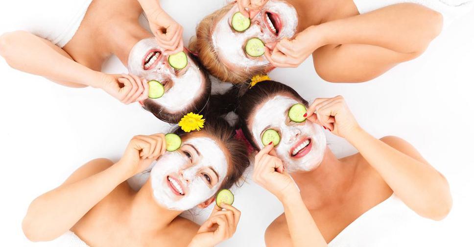 Уход после чистки лица у косметолога: что можно делать, чего нельзя
