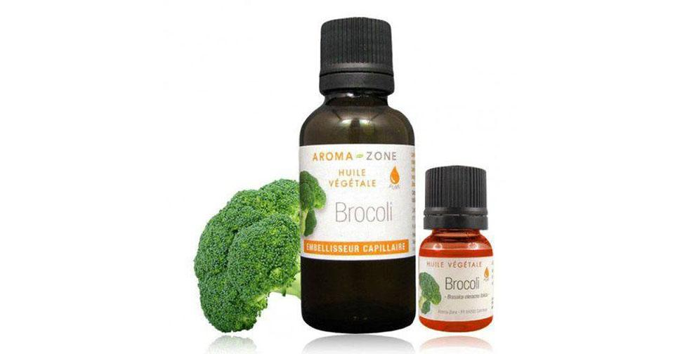 Чем полезно масло брокколи для лица, все способы использования и отзывы людей