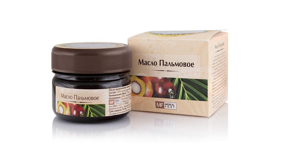 Какому типу кожи подходит пальмовое масло, варианты и правила применения средства в косметике и в домашних условиях