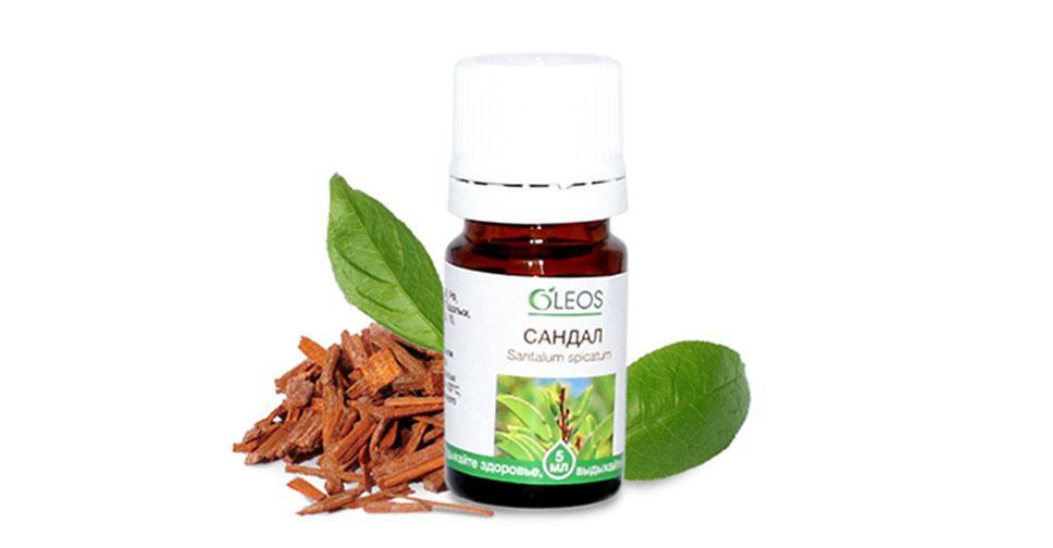 Сандаловое масло для лица — древесный эфир для омоложения кожи, как правильно использовать для максимального эффекта