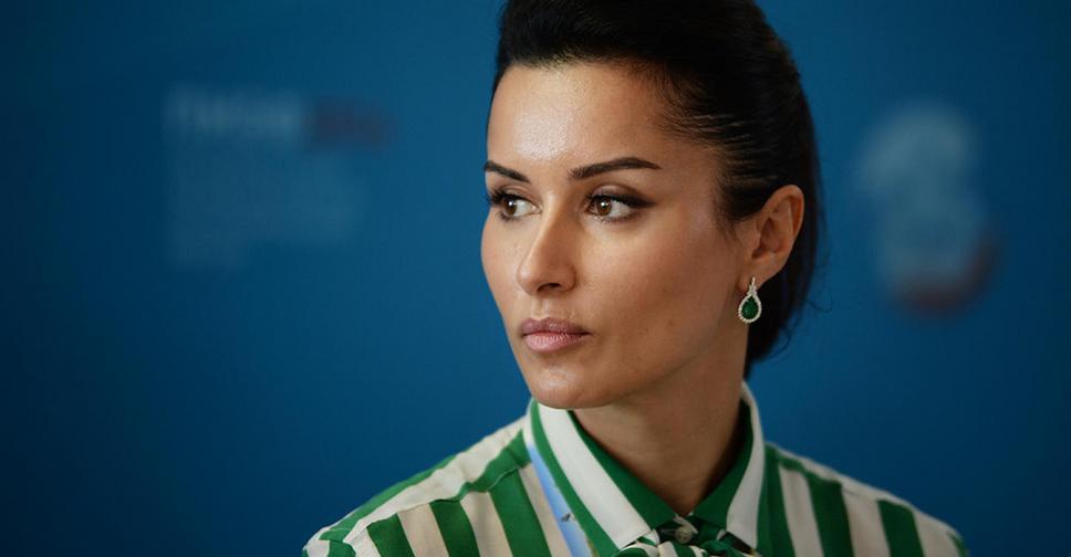 Тина Канделаки прибегла к косметической операции по коррекции мочек ушей