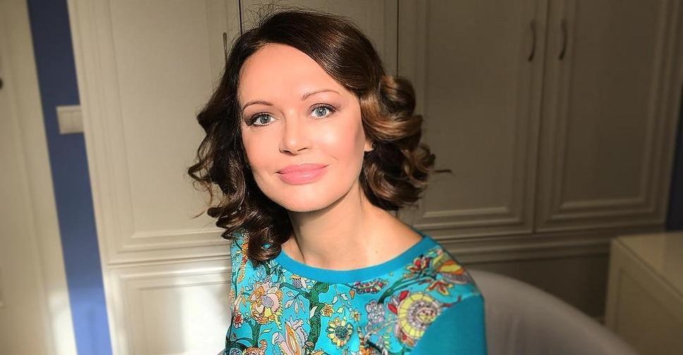 Интервальное голодание и регулярный уход: Ирина Безрукова рассказала, что помогает ей выглядеть моложе