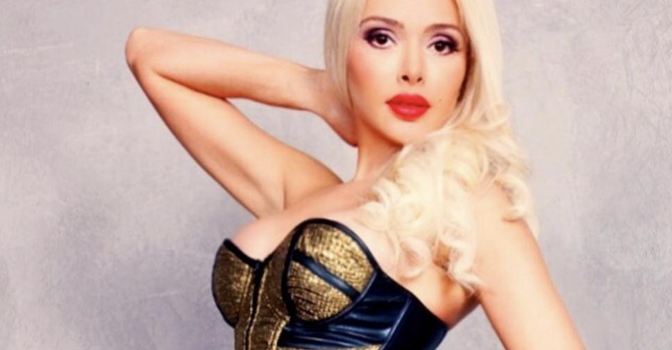 Алена Кравец призналась, что «сделала свою прекрасную грудь»