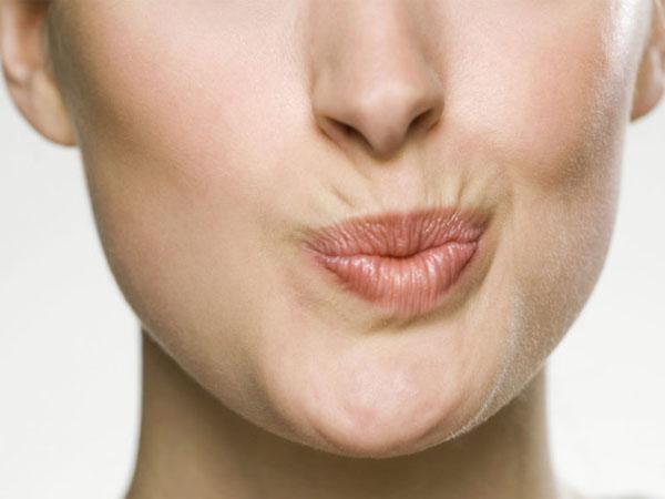 Ботокс вокруг губ отзывы