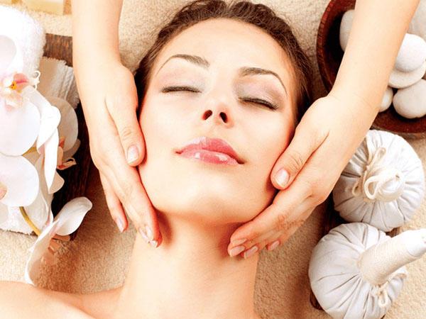 Каким маслом можно делать массаж лица