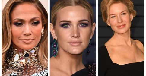 Лучшие варианты макияжа звезд с вручения наград «Оскар-2019»