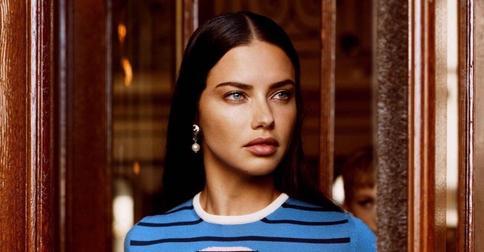 Секреты красоты самых востребованных в мире моделей