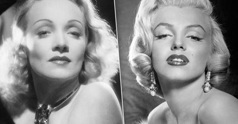 Звезды эпохи «Золотого Голливуда» и их пластические операции