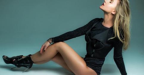 Правило трёх «П» для отличной фигуры от Юлии Ковальчук: откровенное фото певицы взрывает Сеть