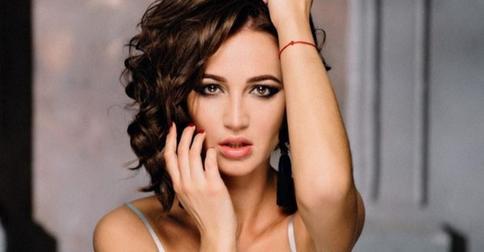 Ольга Бузова показала, как выглядит без макияжа