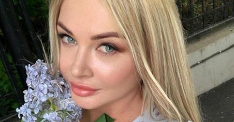 Дарья Пынзарь порадовала поклонников фото без фильтров